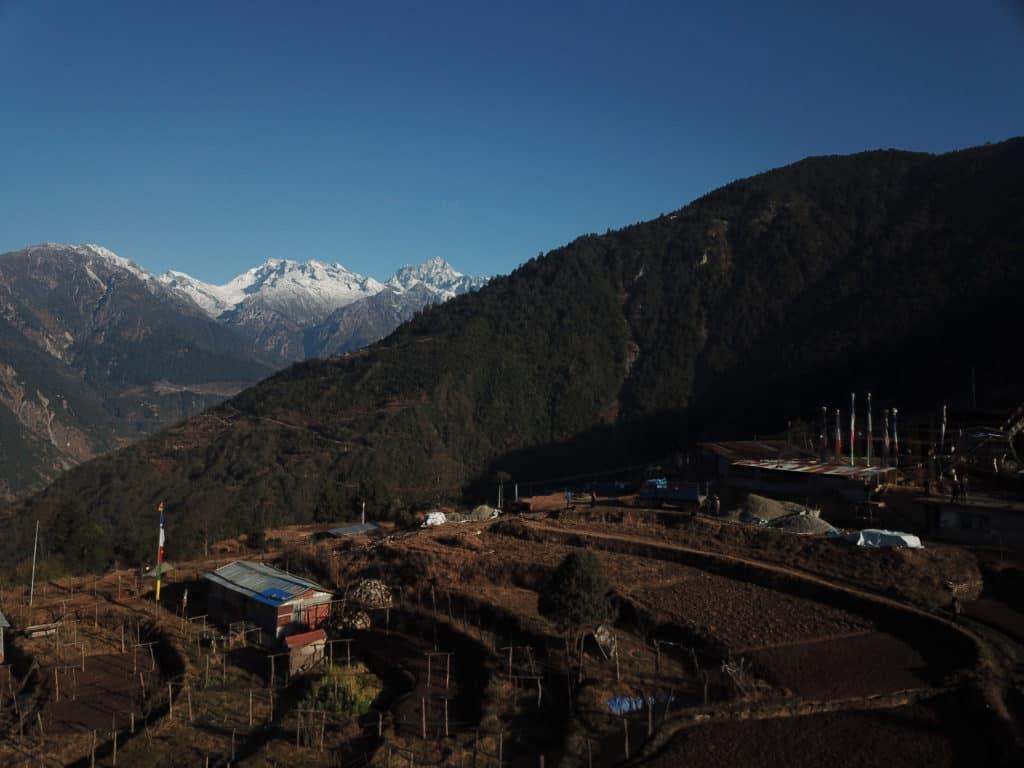 Permaculture Design Himalayas